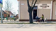 A magyar település, ahol többen születnek, mint az országos átlag