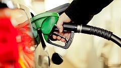 Karácsony előtt még picit drágulnak az üzemanyagok