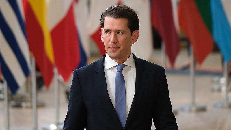 Így nézhet ki az új osztrák kormány