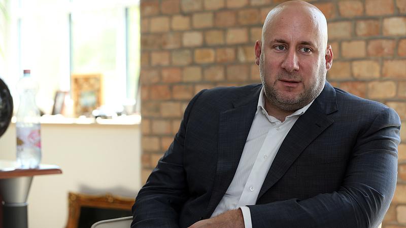 Jászai Gellért főrészvényes növelte tulajdonát a a 4iG Nyrt.-ben