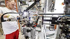 Így teljesített januárban a magyar ipar