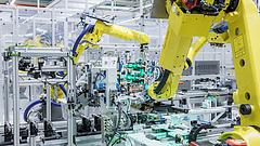 Több tízmilliárdos bővítést jelentett be a győri Audi