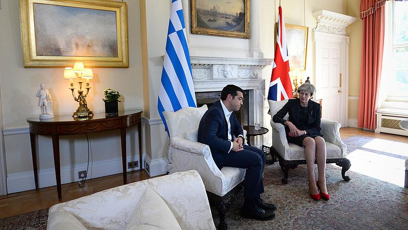 Görög ötlet a brexit végleges megoldására