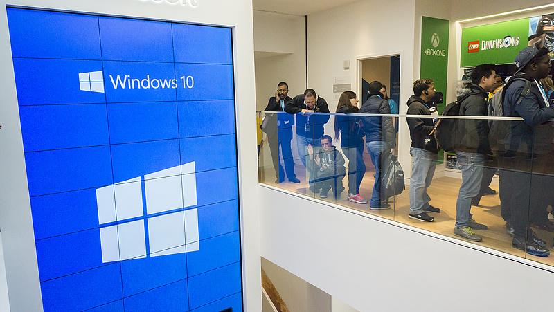 Látványos változásra lehet számítani a Windowsban