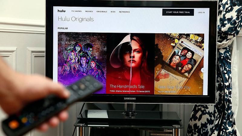 Először bukott előfizetőket a Netflix