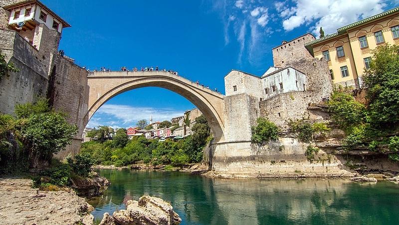 Bosznia tovább léphet az európai úton, megszólalt az EU-s főképviselő