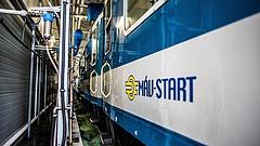 Könnyebb és gyorsabb lesz a vonattisztítás Nagykanizsán