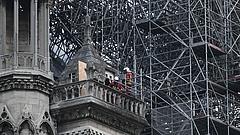 Szeged tízezer eurót küld a Notre-Dame újjáépítésére