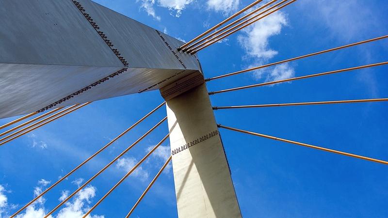Pakson végre tudják, mikor épülhet az új Duna-híd