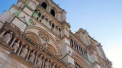 A L'Oréal 32 milliárd forintot ad a Notre-Dame újjáépítésére