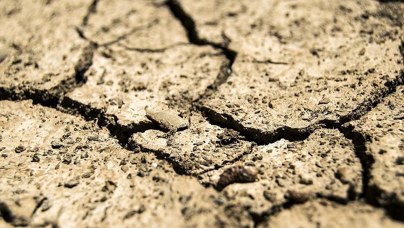 Már az ország egész területén vízhiány van