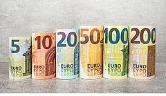 324 forint fölött az euró