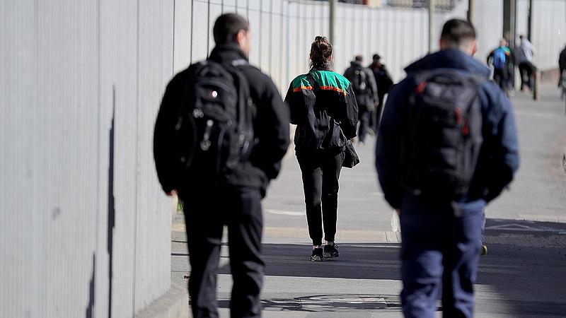 Szerbiában korlátoznák a kivándorlást
