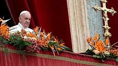 Ferenc pápa is ökológiai katasztrófáról beszél - lépéseket sürget