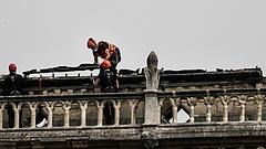 Szakértő: 10-15 évig is tarthat a Notre-Dame felújítása