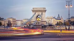 Így változik a budapesti közlekedés a hétvégén