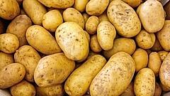 Elfogyott a magyar krumpli a boltokból