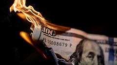 Visszatérhet a 12 évvel ezelőtti pénzügyi összeomlás is