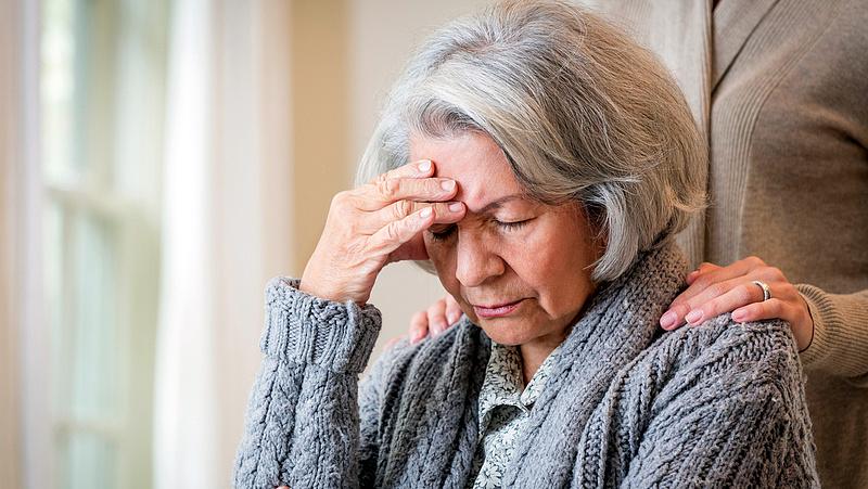 Egy nap alatt megállapítható lehet a demencia