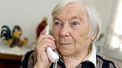 A nyugdíjasok kerültek a csalók célkeresztjébe