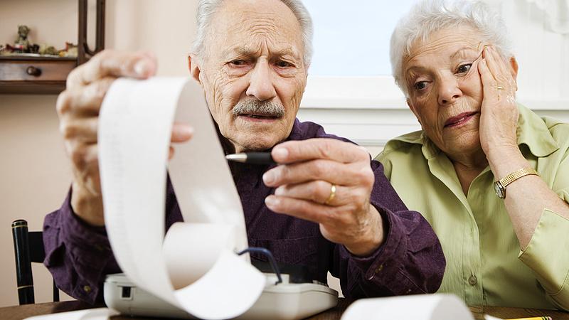 Begurult a nyugdíjas érdekvédelmi szervezet - követelésekkel is előálltak