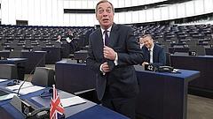 EP-választások: vezet a Brexit Párt Nagy Britanniában