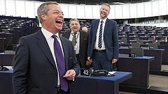 Brexit: egy populista hordószónok veheti át az irányítást