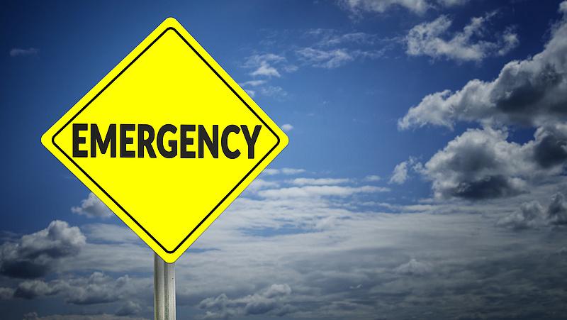 Akkora vihar csapott le Zala megyére, hogy a tűzoltók alig győznek segíteni