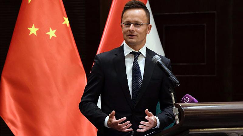 Szijjártó: a magyar-kínai kapcsolatok még sosem voltak ilyen jók