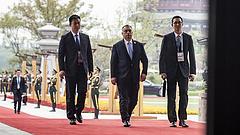 Nagy tanulságokat fogalmazott meg Orbán Pekingben