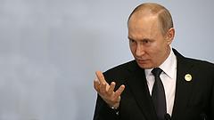 Moszkva: újabb oknyomozó újságírónál tartottak házkutatást, hiába a gazdasági szankciók
