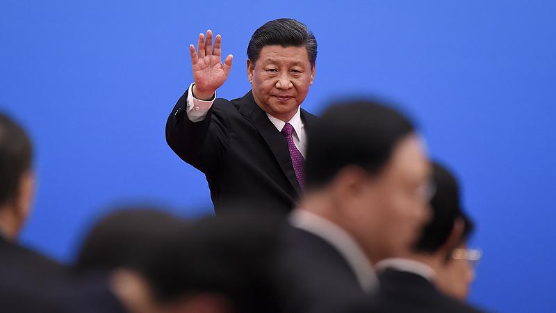 Koronavírus-járvány: megszólalt a kínai elnök