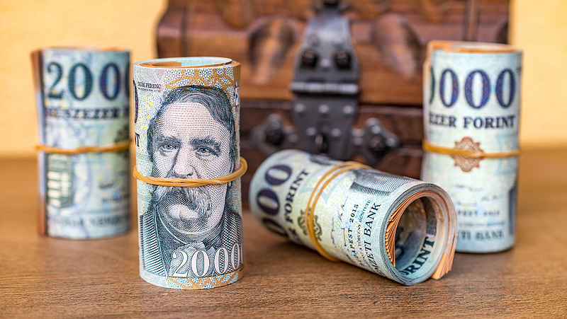 Magyar Állampapír Plusz vagy Prémium Magyar Állampapír? Az infláción múlik, melyik a jobb választás