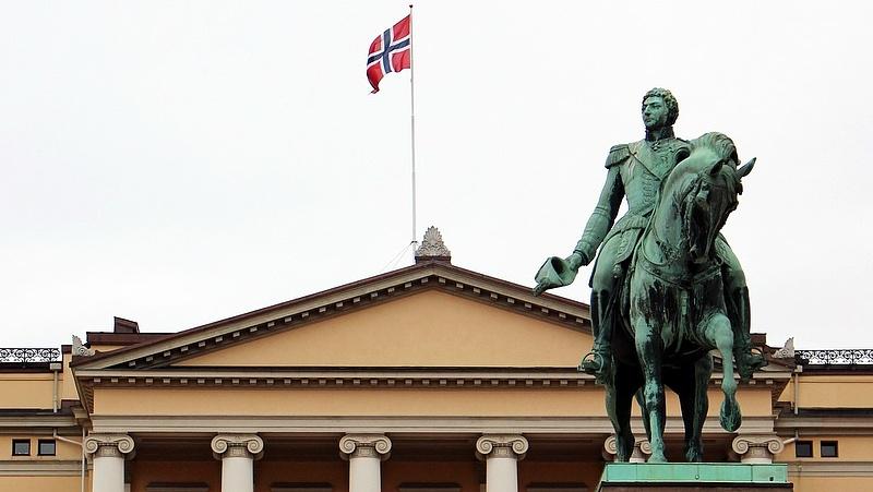 Egy európai ország már túljutott a recesszión