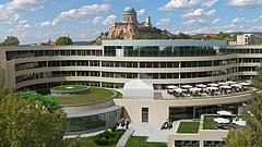 Következő állomás: Esztergom - gigantikus hotelbiznisz Hernádi-módra