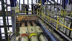Védelmi működés miatt leállt Paks egyik reaktorblokkja
