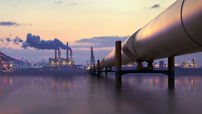 Valami baj van a Molnál - leállt az olajszállítás Ukrajna felől (frissített)