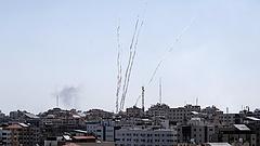 Izraelben már polgárháborús viszonyok vannak