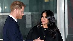 A sajtó újabb szenzációt tálal Harry herceg feleségéről