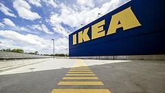 Ismét tömegek próbálnak bejutni az Ikeába