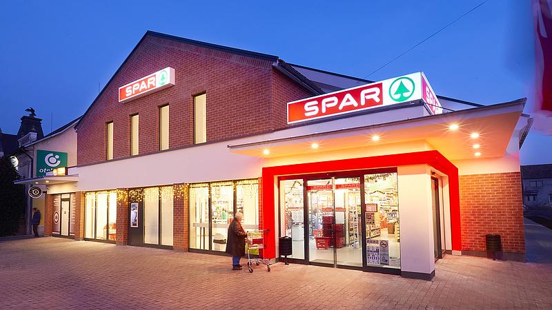 Újít a Spar a bevásárlásnál - minden áruházat érint