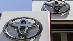 Nagy nyereségnövekedést vár a Toyota