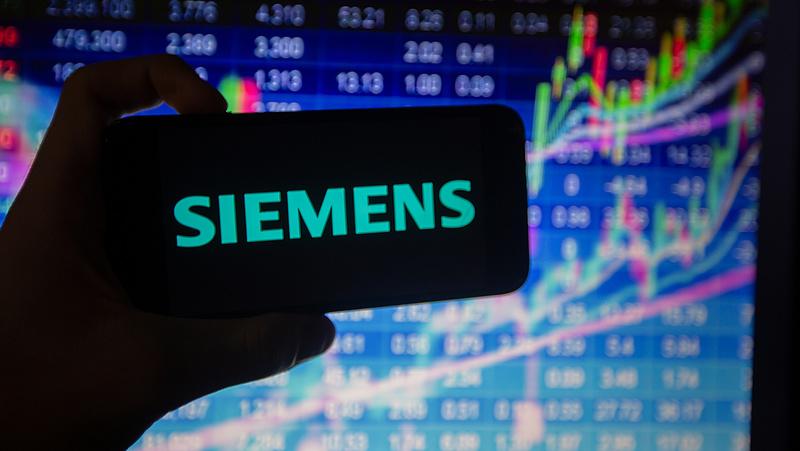 Emelte eredmény-előrejelzését a Siemens
