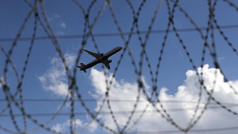 Koronavírus: Oroszország tovább szigorította a kínaiak beutazását