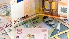 Román euró: nem eszik olyan forrón a kását!
