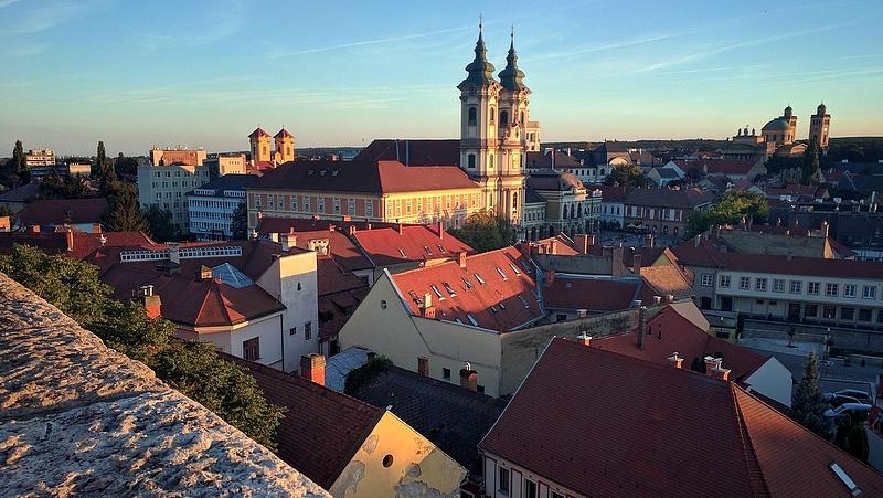Nagy templomfelújításban a magyar kormány