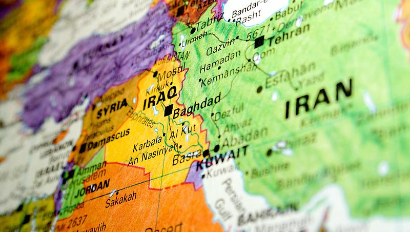 Irán megint húzogatja Amerika bajuszát