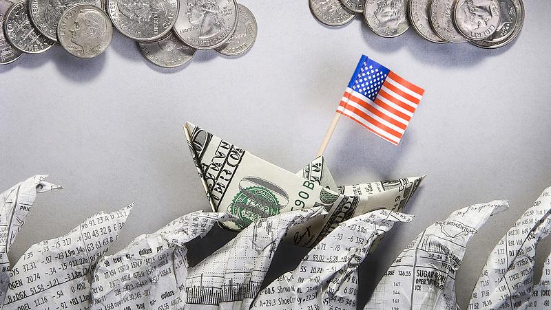 Meglepetést okozott az infláció Amerikában