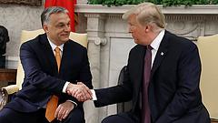 Trump Magyarországot építi fel az USA-ban - véli egy szakértő