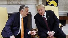 Trump vádemelési eljárásában ismét felmerült a magyar kormányfő neve
